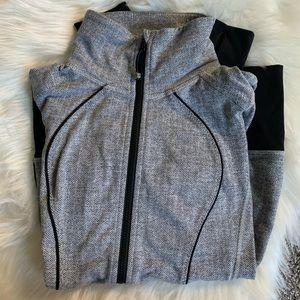 lululemon athletica Jackets & Coats - Lululemon grey define jacket